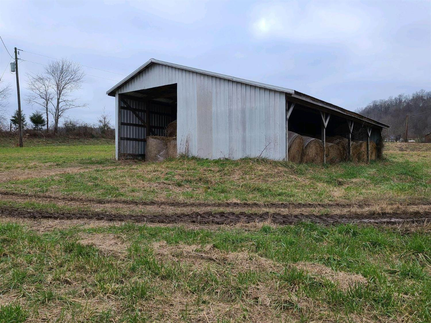 Farm للـ Sale في 453 Indian Creek Road Middleburg, Kentucky 42541 United States