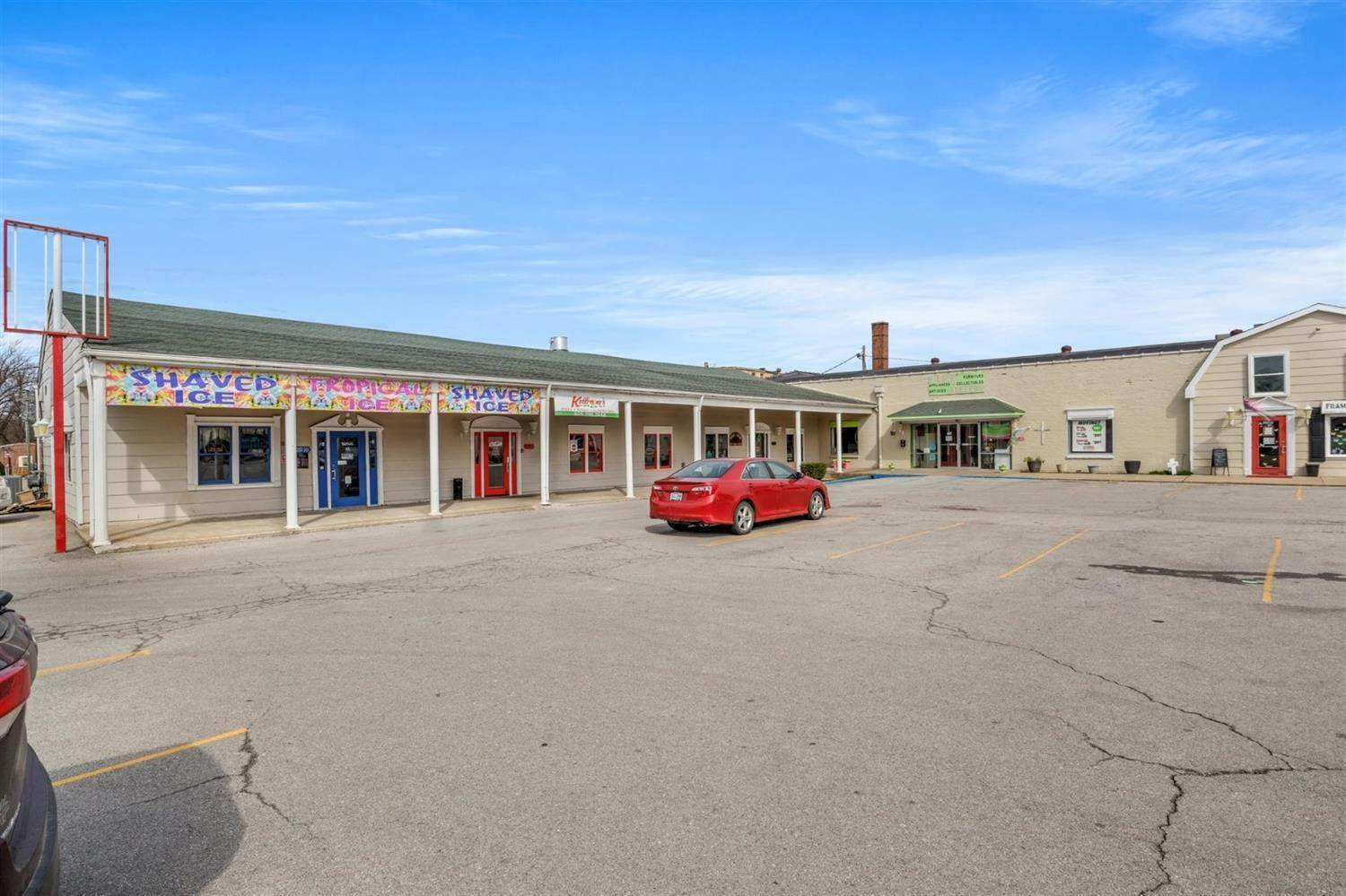 Commercial / Industrial for Sale at 219 South Walnut Cynthiana, Kentucky 41031 United States