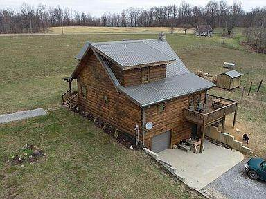 4. Single Family Homes por un Venta en 895 Hwy 643 Waynesburg, Kentucky 40489 Estados Unidos