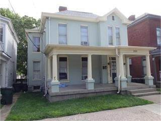 Single Family Homes الساعة 225 East Maxwell Street Lexington, Kentucky 40508 United States