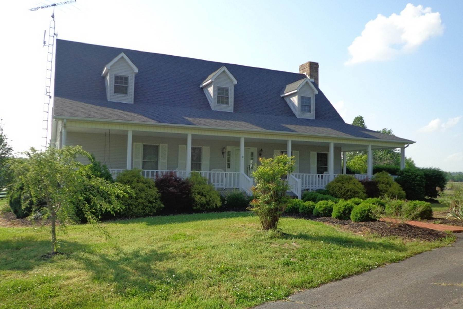 2. Farm and Ranch Properties for Sale at 4770 Grooms Lane Princeton, Kentucky 42445 United States