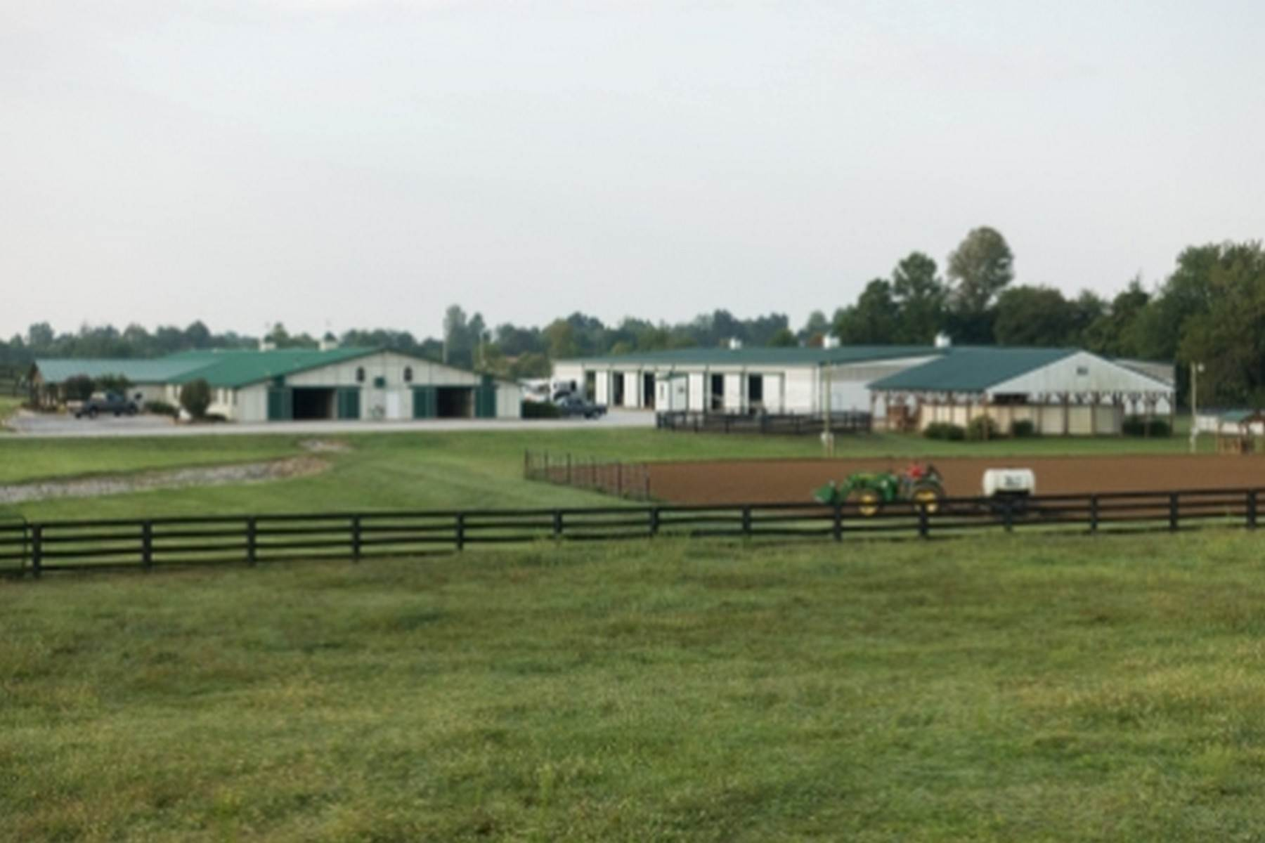 34. Farm and Ranch Properties for Sale at 4770 Grooms Lane Princeton, Kentucky 42445 United States