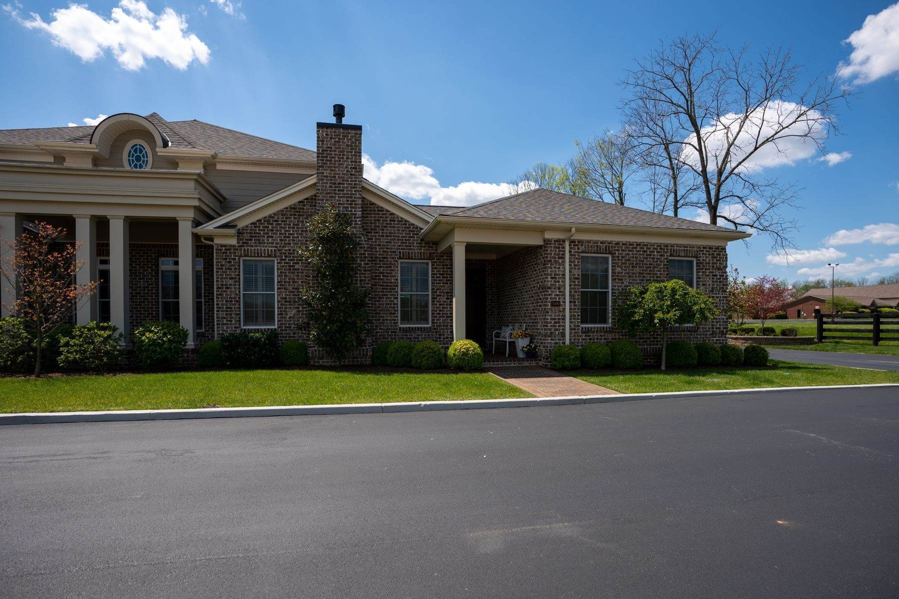 townhouses for Sale at 3400 Country Club Drive Lexington, Kentucky 40509 United States