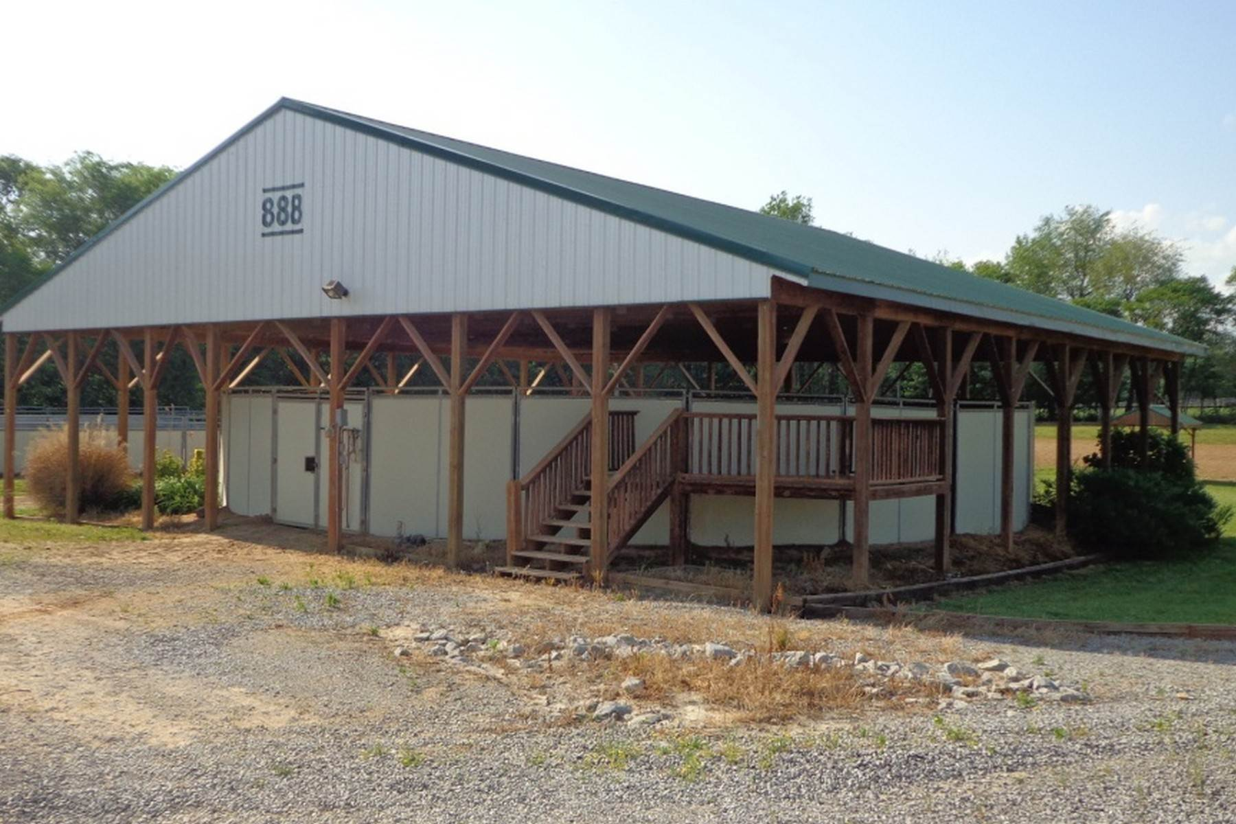 8. Farm and Ranch Properties for Sale at 4770 Grooms Lane Princeton, Kentucky 42445 United States